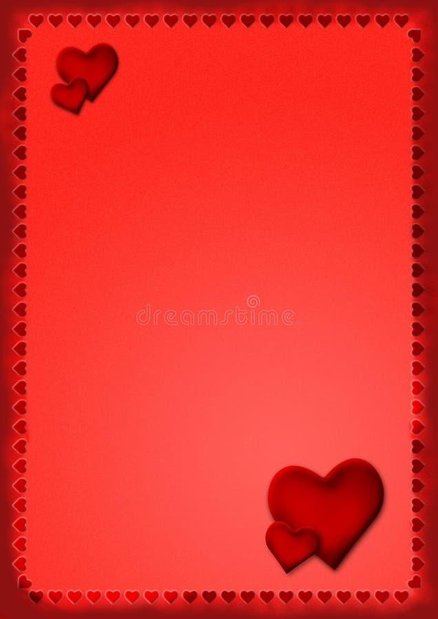 Download Valentine stock illustration. Illustration of background - 406750