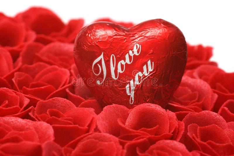 Download Valentine Stock Photography - Image: 4077672
