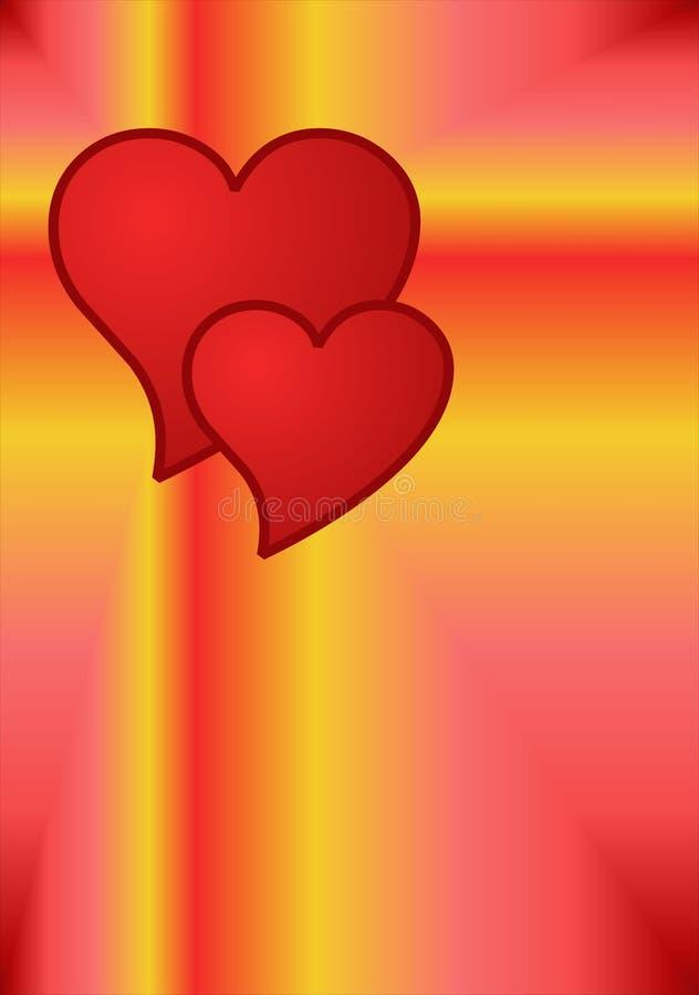 Download Valentine illustrazione di stock. Illustrazione di imballaggio - 56882898
