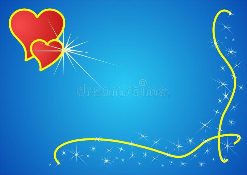 valentine royalty-vrije illustratie