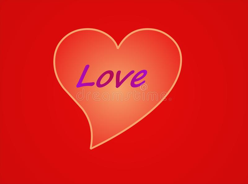 valentine vector illustratie