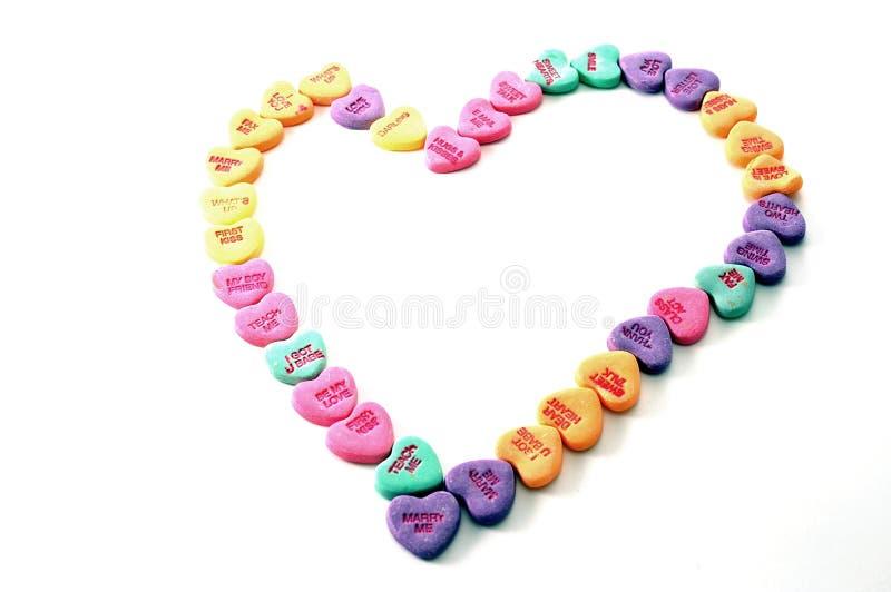 Download Valentine image stock. Image du forme, vous, amour, sucrerie - 57423