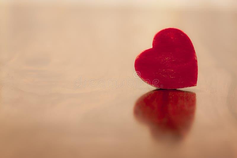 valentine Amour Carte postale de jour du `s de Valentine Aimez le concept pour le jour du ` s de mère et le jour du ` s de valent image libre de droits