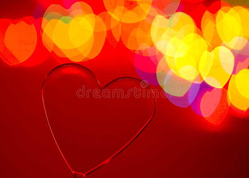 Download Valentine background stock image. Image of flare, festive - 12090405