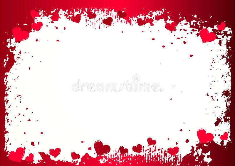 Download Valentine Background Stock Vector. Image Of Elements, Pattern    7587574