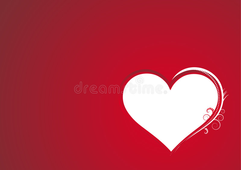 Download Valentine Backgrounds Elements Stock Vector - Image: 7412810