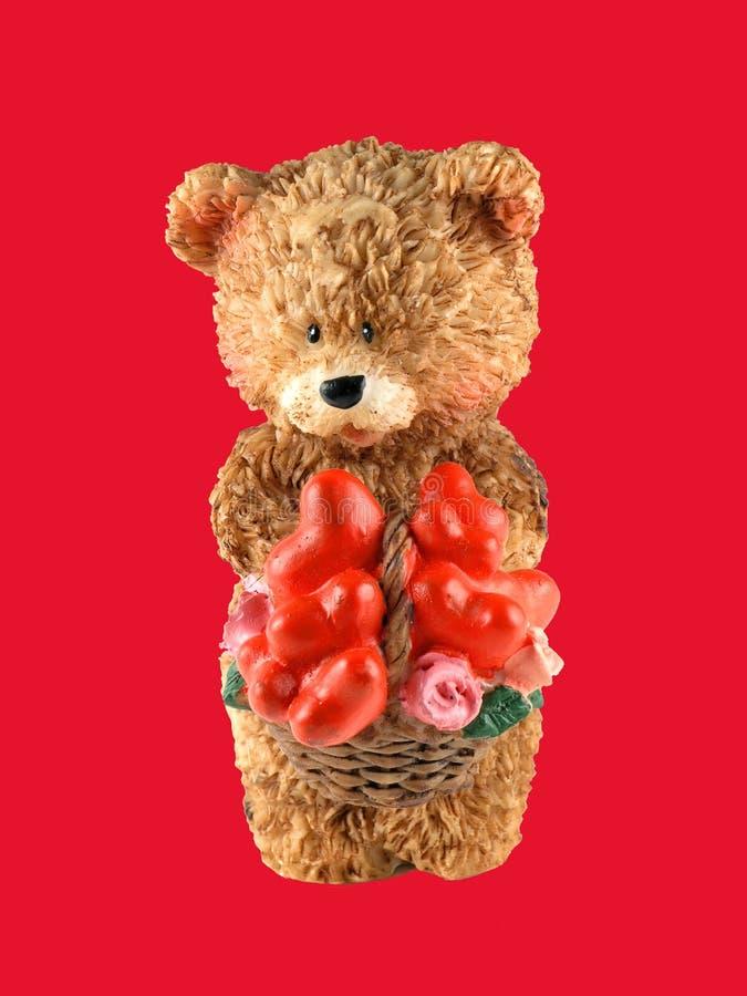 Valentine Bear Cub