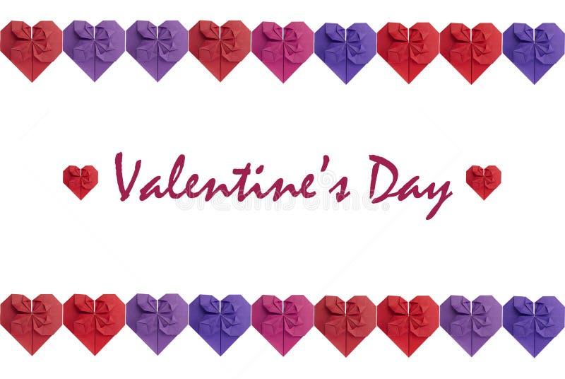 Valentine Card Royalty Free Stock Image