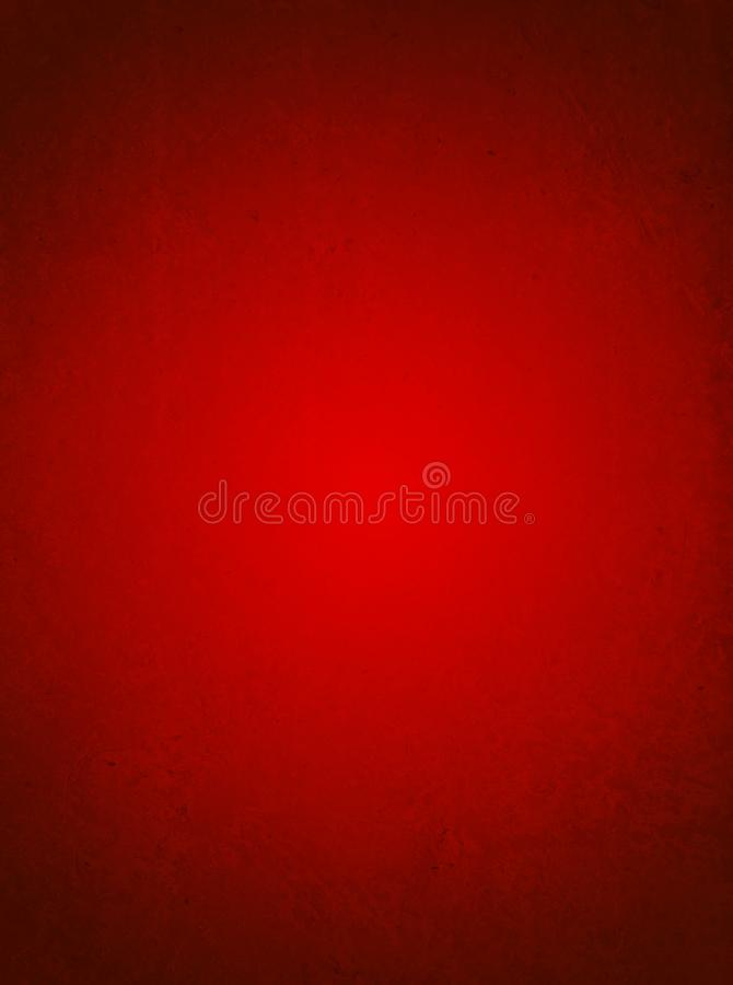 Valentine card background. Red textured background stock photography