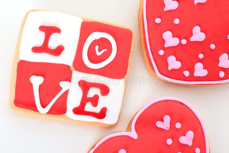 Download Valentine cookie stock photo. Image of valentines, heart - 22886850
