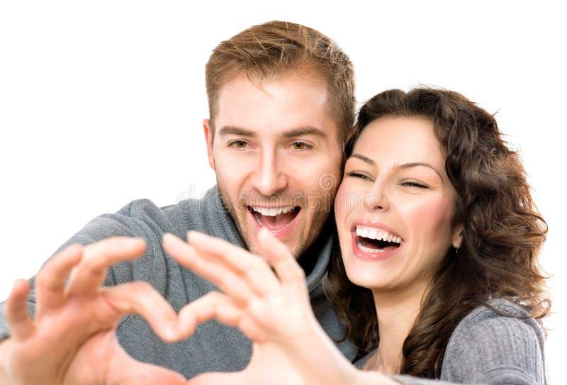 Download Valentine Couple Stock Image - Image: 37405721