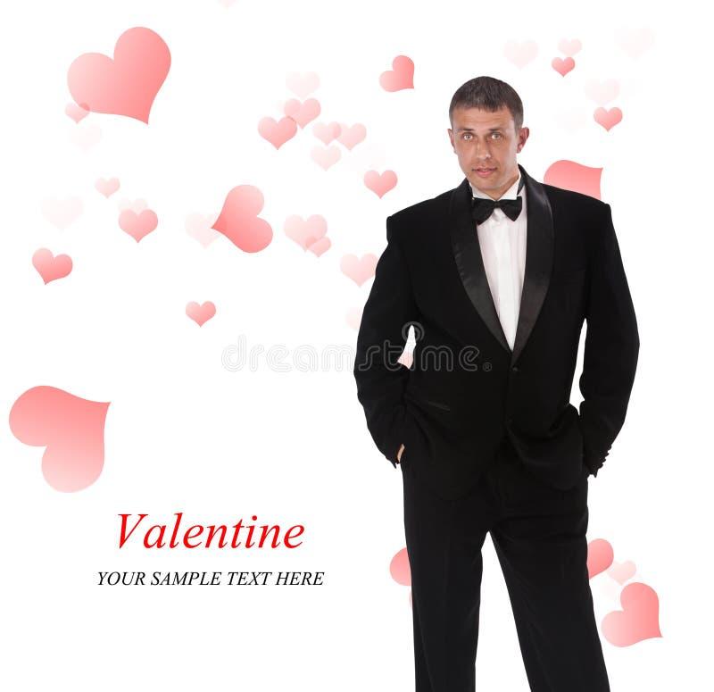 Valentine Day royalty-vrije stock afbeelding