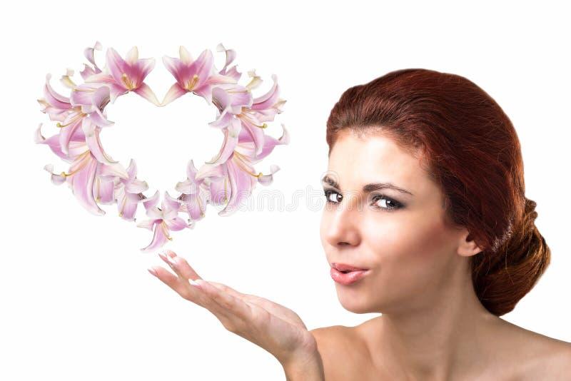 Valentine Day stock fotografie