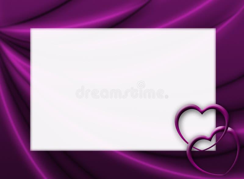 Download Valentine Day Frame stock illustration. Image of design - 12865557