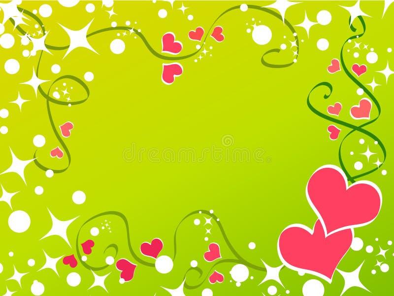 Valentine design vector illustration