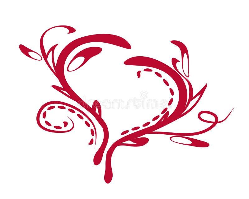 Valentine element