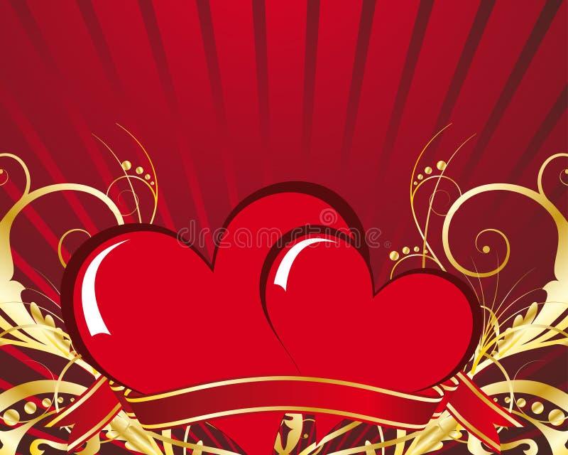 Download Valentine Frame Stock Photos - Image: 12683093
