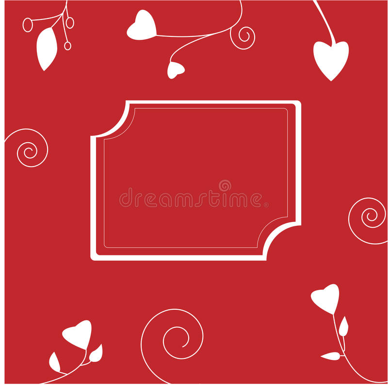 Free Valentine Frame Stock Photos - 22465173