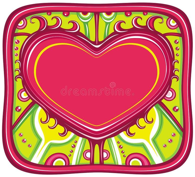 Free Valentine Frame Series Royalty Free Stock Photos - 12801958