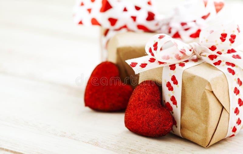 Valentine Gift photo stock