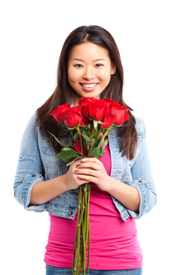 Download Valentine girl stock photo. Image of smiles, young, lady - 17094538