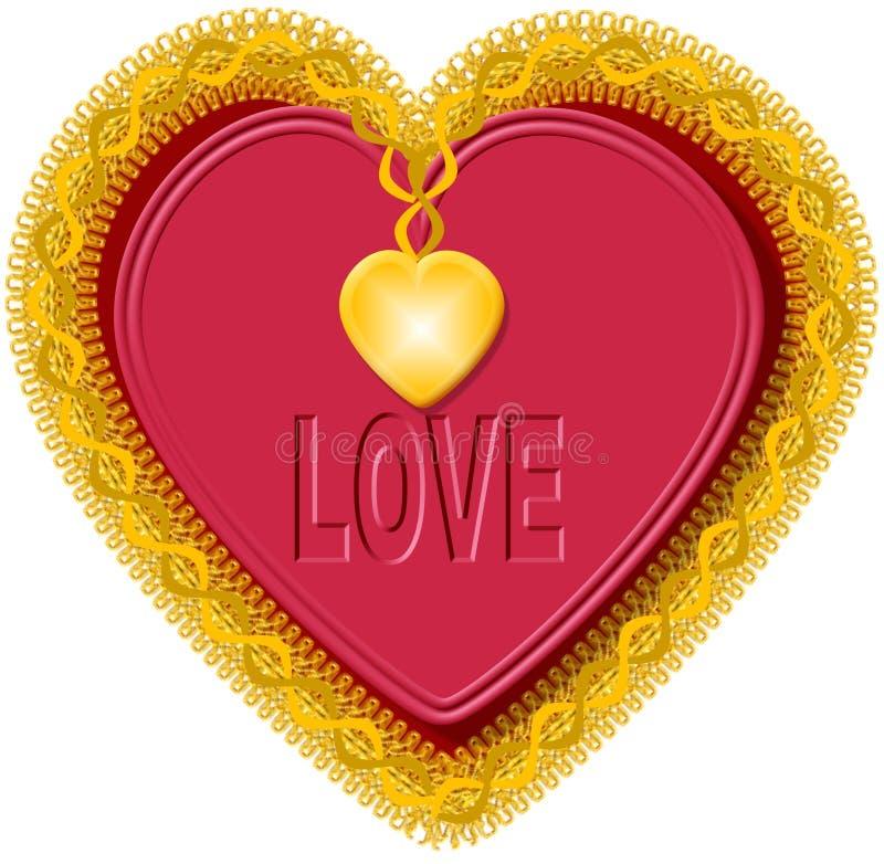 Valentine heart 1