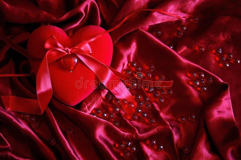 Valentine Heart stock foto