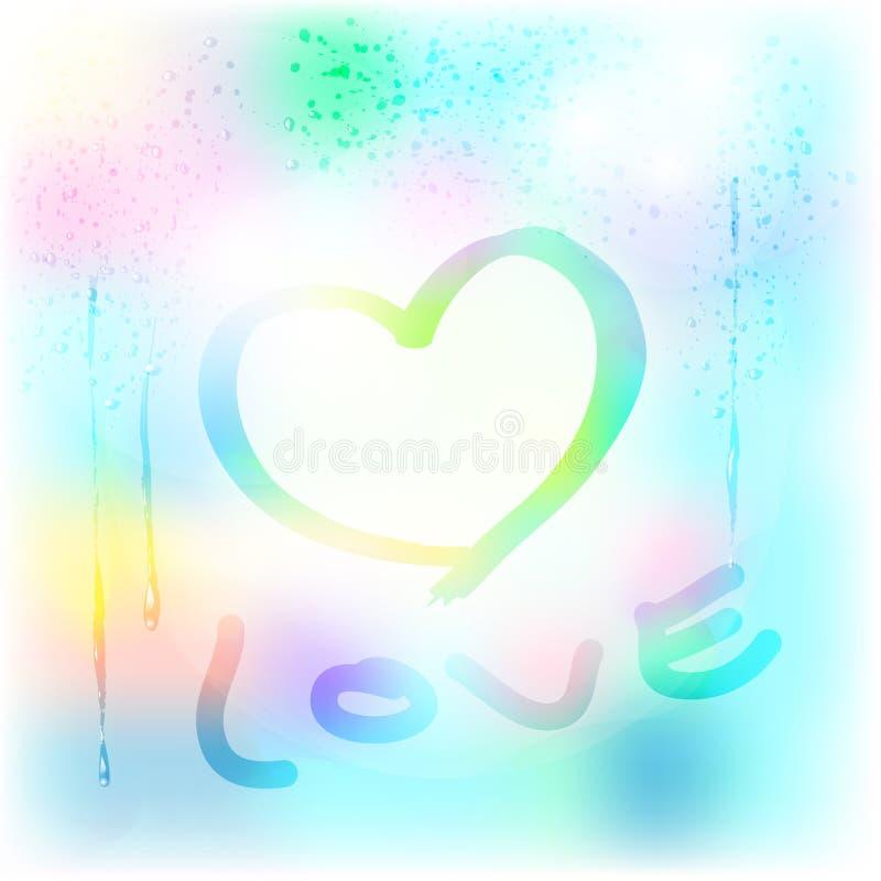 Valentine Heart image libre de droits