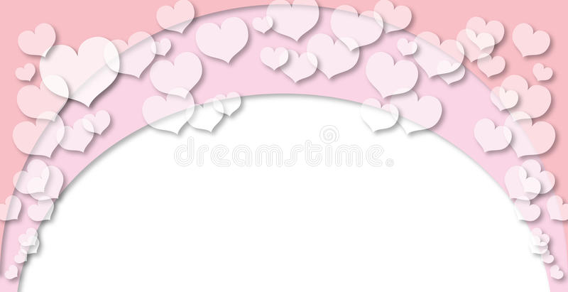 Valentine Heart Background 1. What is a more versatile Valentines Day illustration than a cloud of romantic, pink hearts, perfect for an event poster or classy vector illustration