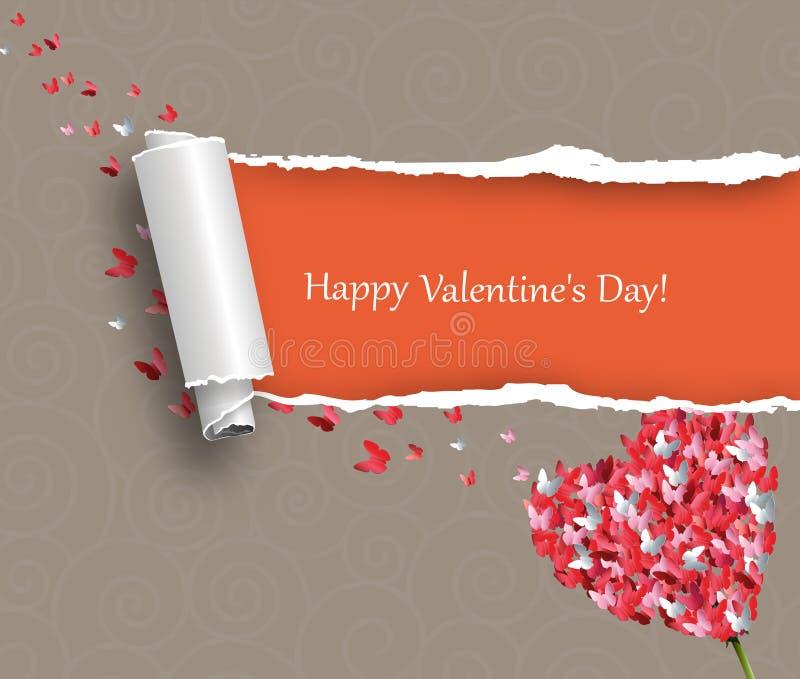 Valentine heureux images stock