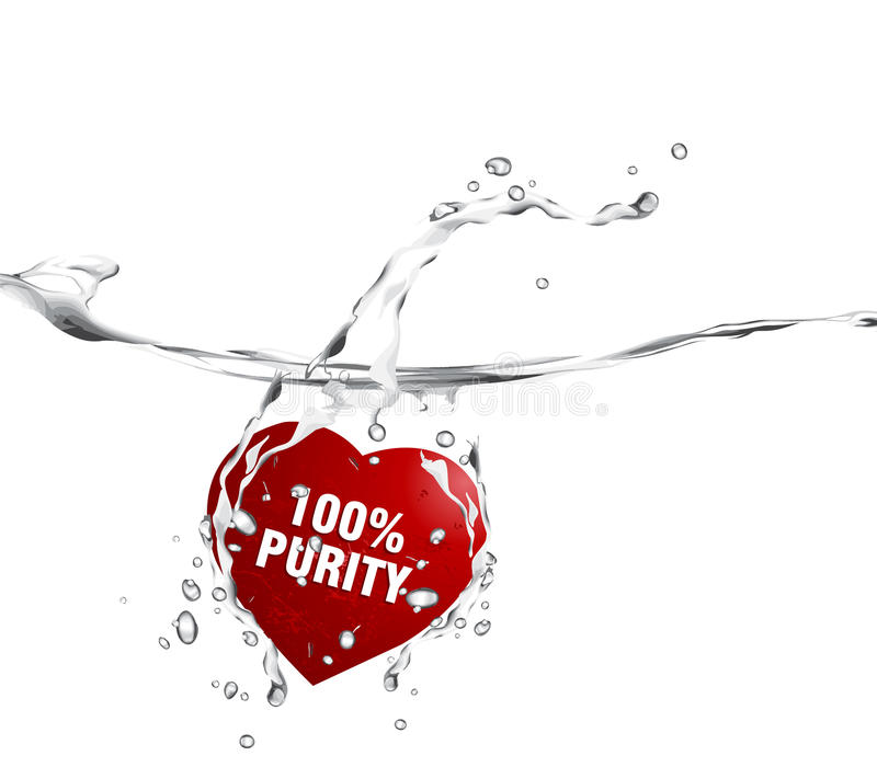 Download Valentine Illustration stock vector. Image of dating - 15950795