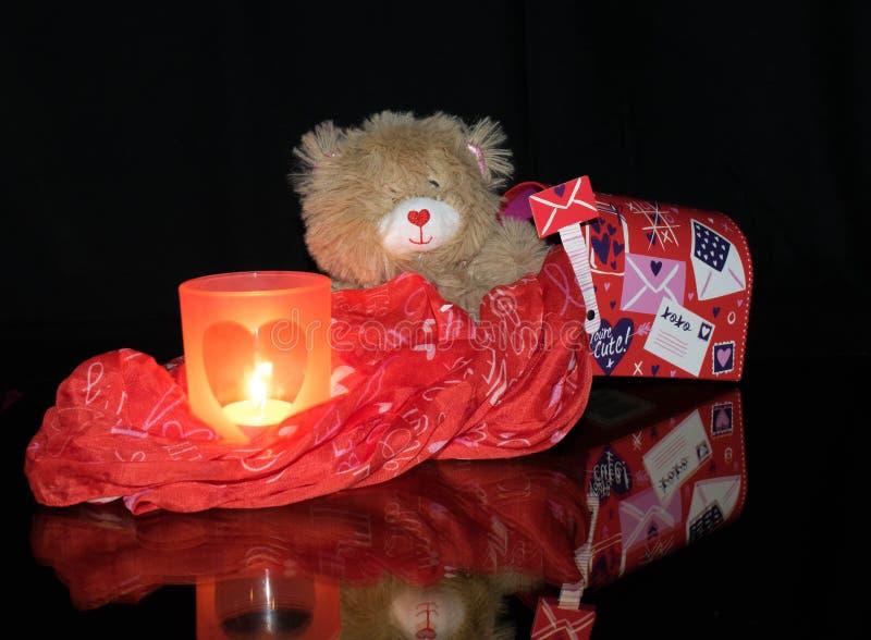 Valentine Love photos stock