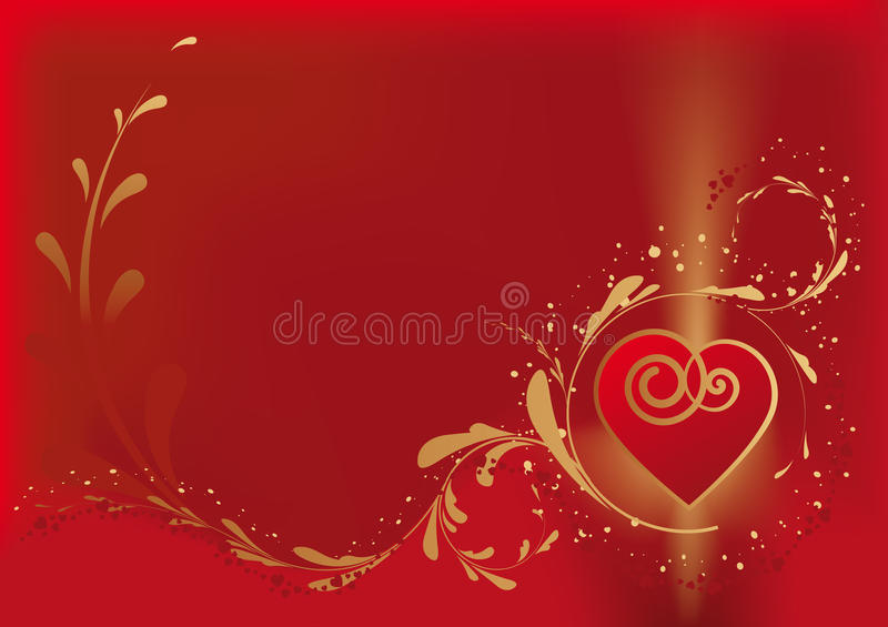 Valentine love card stock vector illustration of postcard 20001272 download valentine love card stock vector illustration of postcard 20001272 m4hsunfo