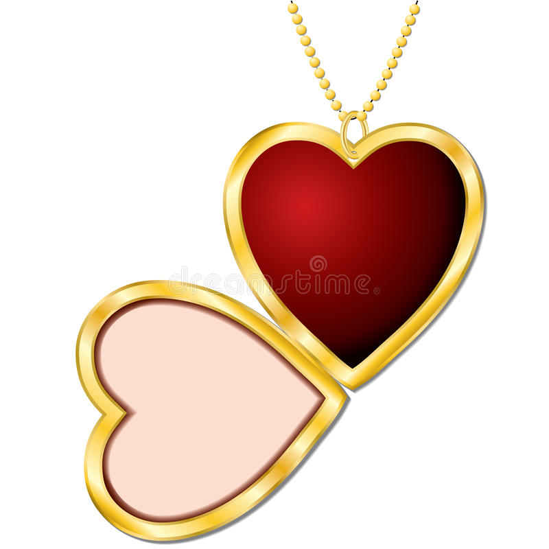 Download Valentine Medal 2 stock vector. Image of achieve, 14th - 13027457