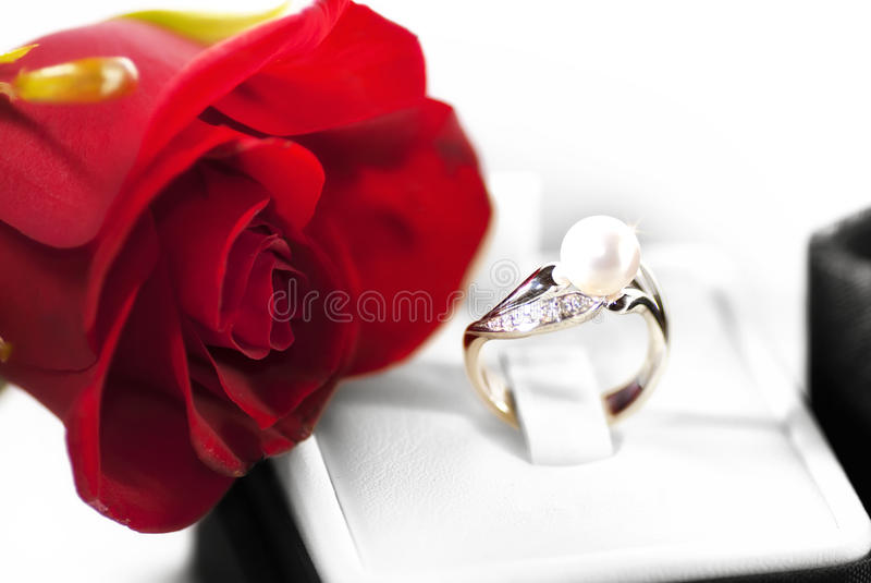 Download Valentine present stock photo. Image of love, valentine - 17430704