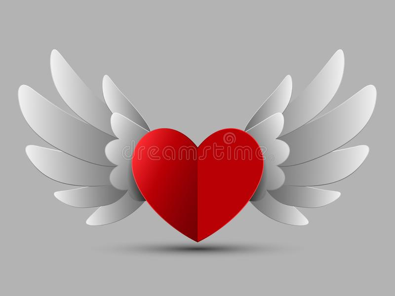 Paper Wings Stock Illustrations – 11,286 Paper Wings Stock ... | 600x800