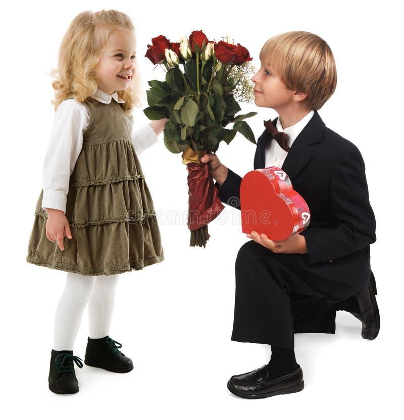 Download Valentine Romance Royalty Free Stock Image - Image: 1820936