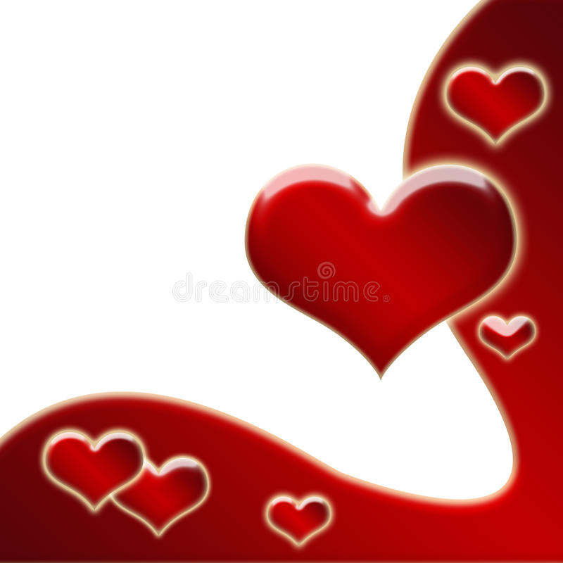 Free Valentine S Background Stock Photography - 12514282