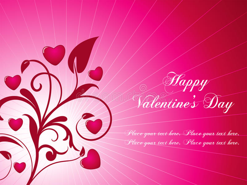 Download Valentine's Background Royalty Free Stock Photos - Image: 18066348