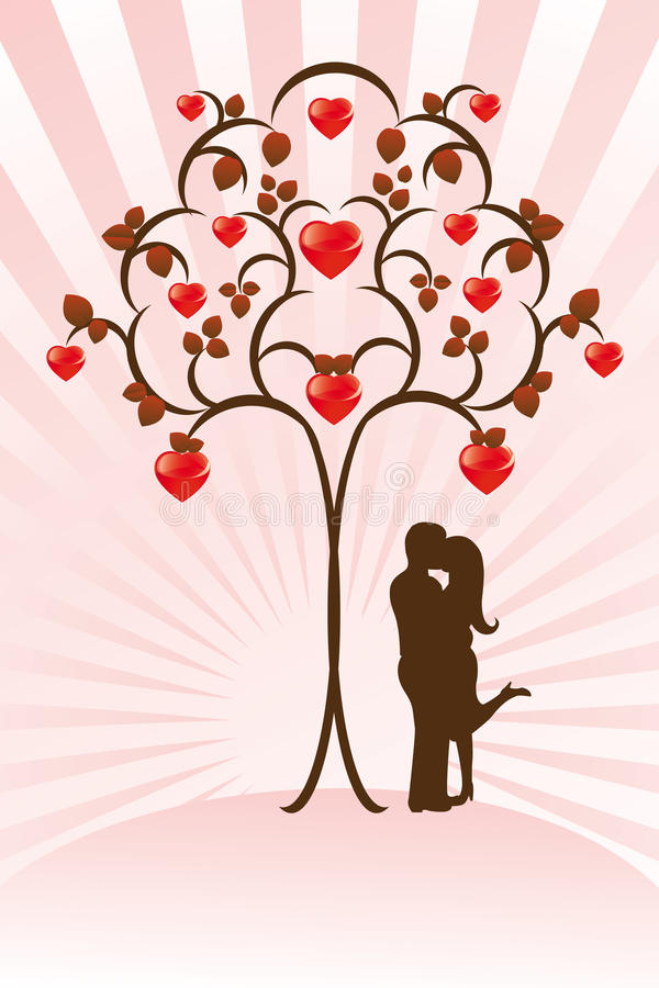Free Valentine`s Card Stock Photos - 17151053