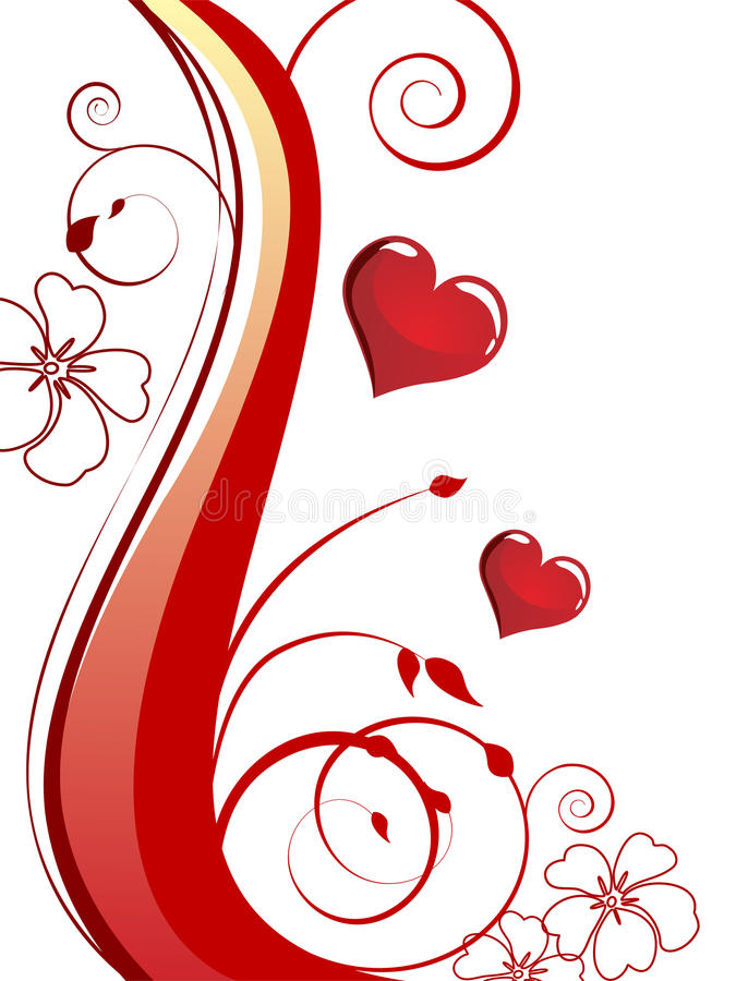 Download Valentine`s Card Stock Photos - Image: 29130043