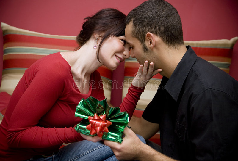 Download Valentine's day stock photo. Image of christmas, candid - 1711912