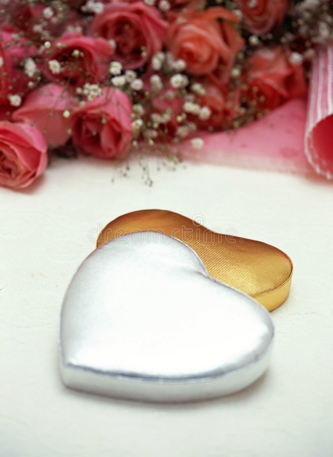 Free Valentine S Day Stock Photography - 209562