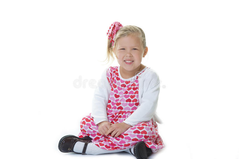 Download Valentine's Day stock image. Image of studio, little - 21811129