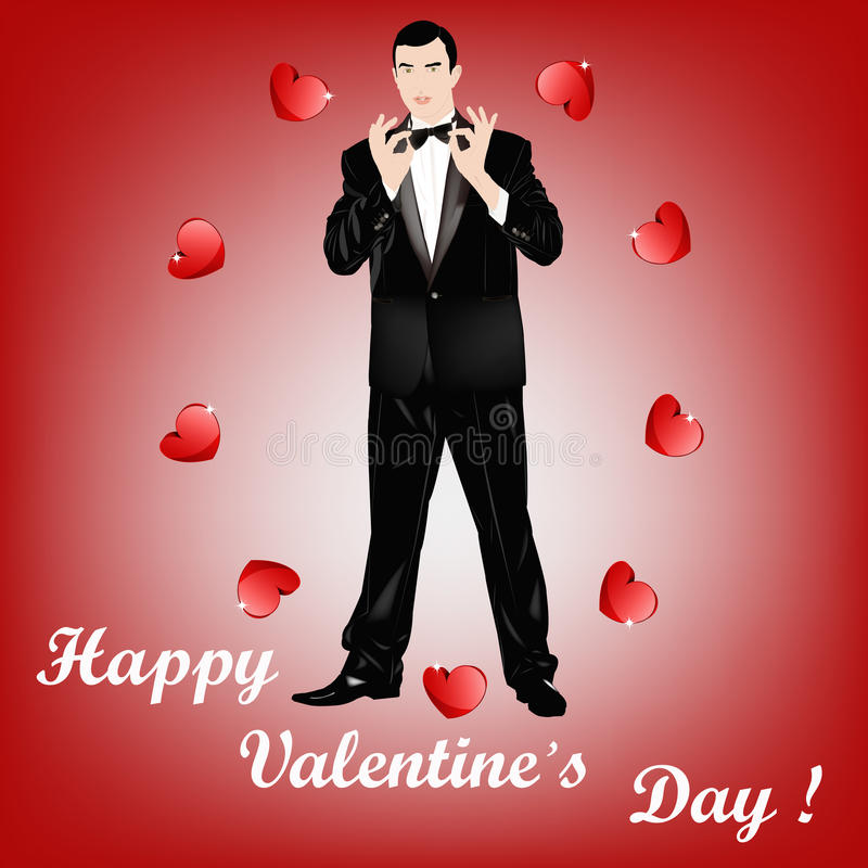 Download The Valentine's Day Stock Images - Image: 23083504