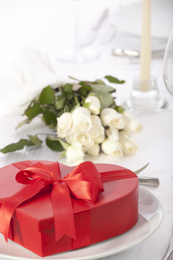 Free Valentine S Day Stock Photography - 28100952