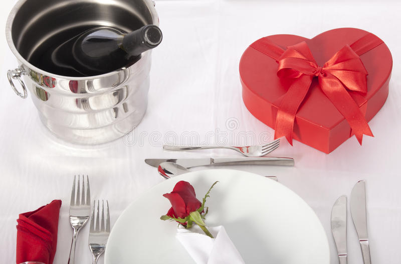 Valentine's Day royalty free stock images