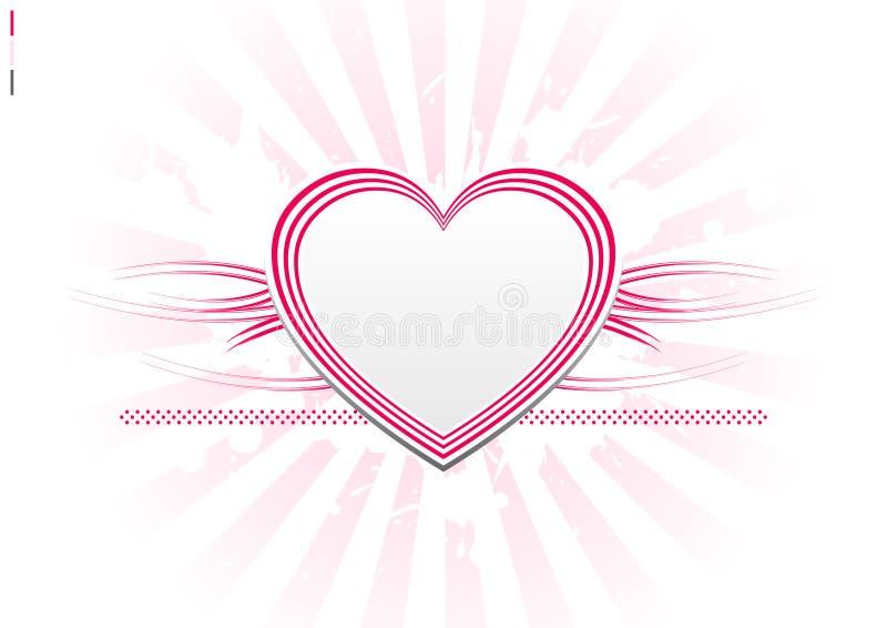 Valentine's Day stock illustration