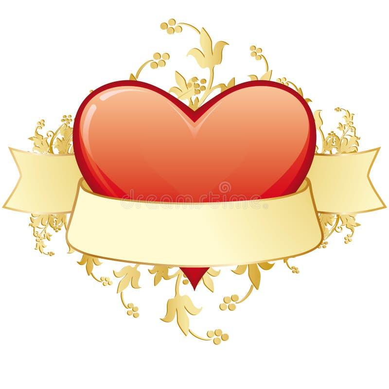 Valentine's day vector illustration