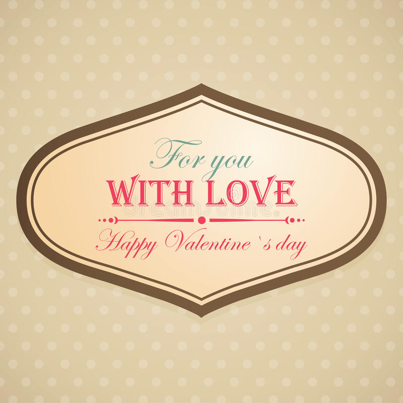 Download Valentine's Day stock vector. Image of heart, shiny, symbol - 35742950